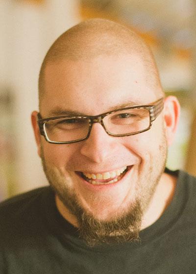 Daniel Menapace
