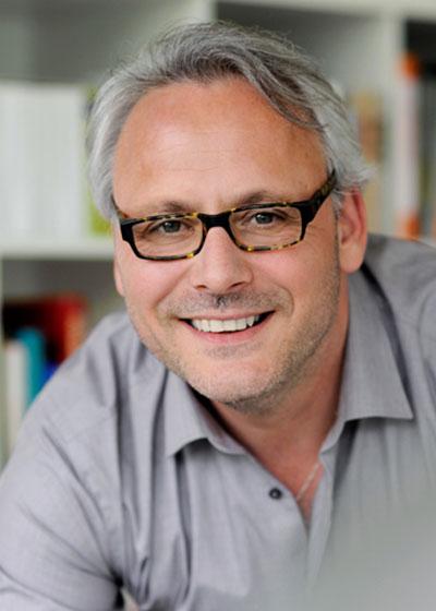 Frank Becker